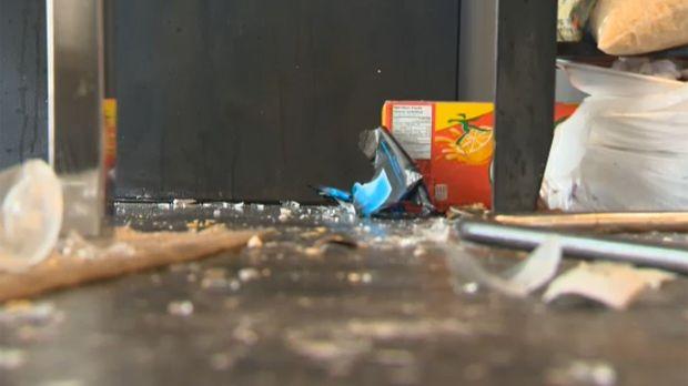 Revellers destroy Calgary family's Airbnb rental home | CTV Calgary News