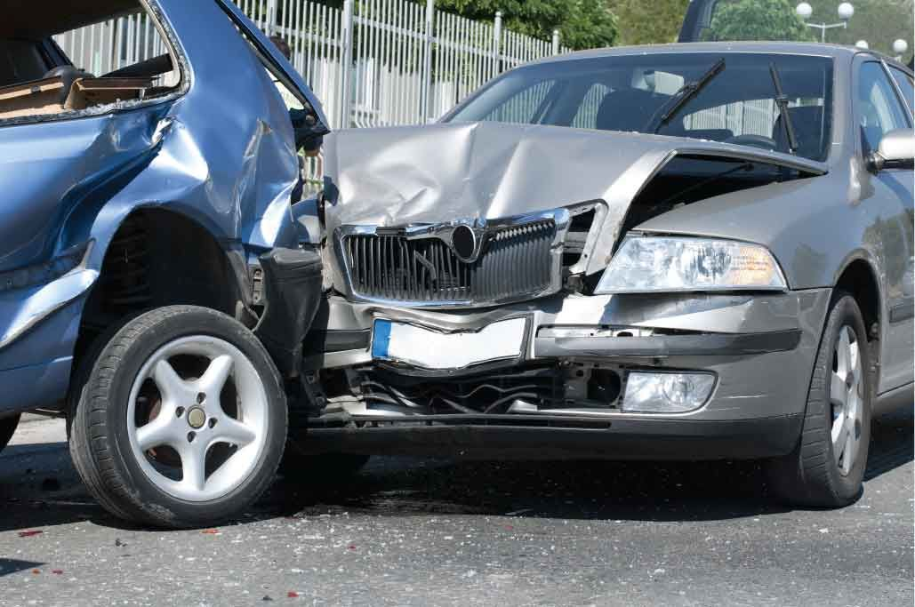 Chances are your state requires you to insure your car