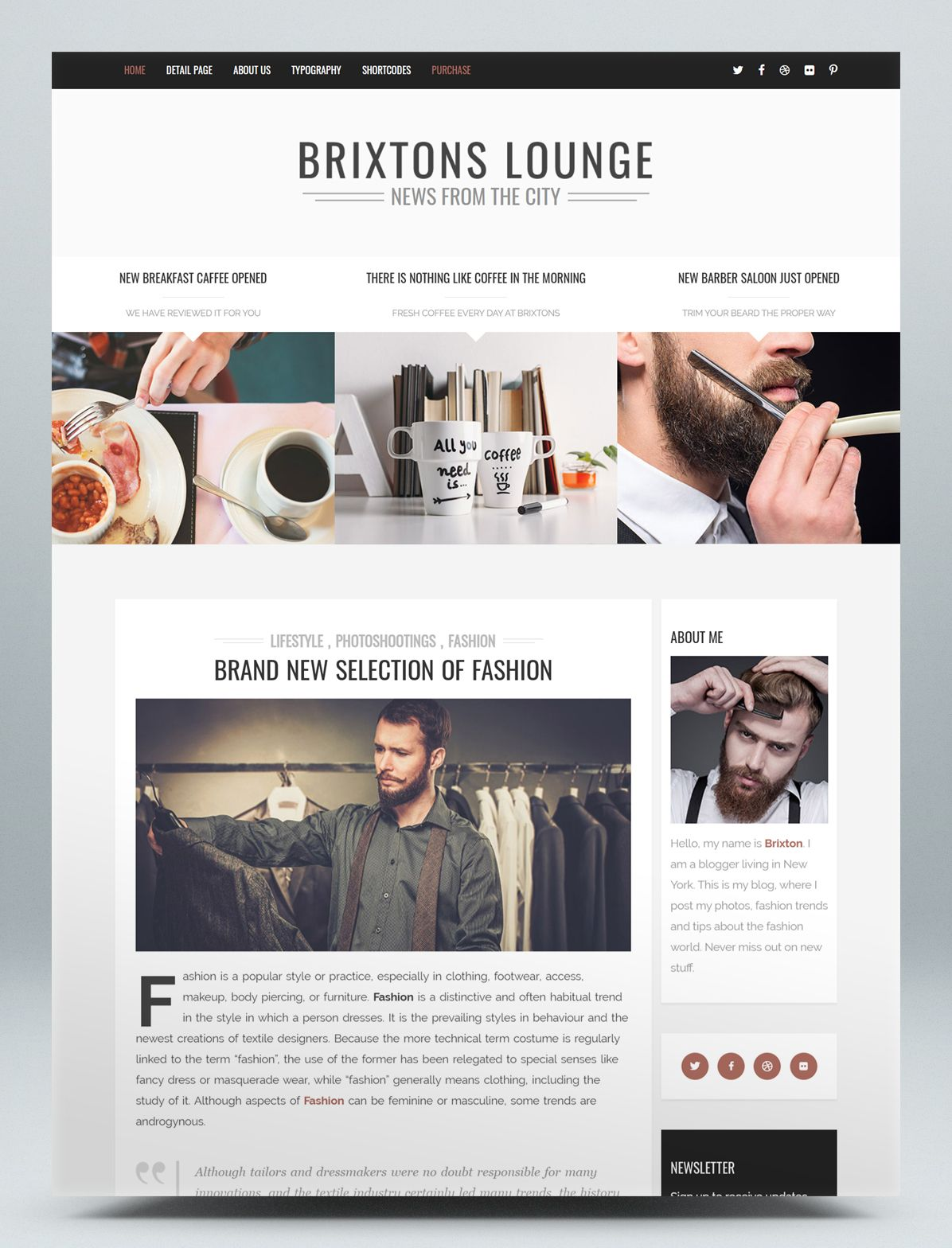 Minimal Personal Blog Html Template In 2021 Blog Layout Design Blog Template Design Blog Layout Free blogger template for teachers