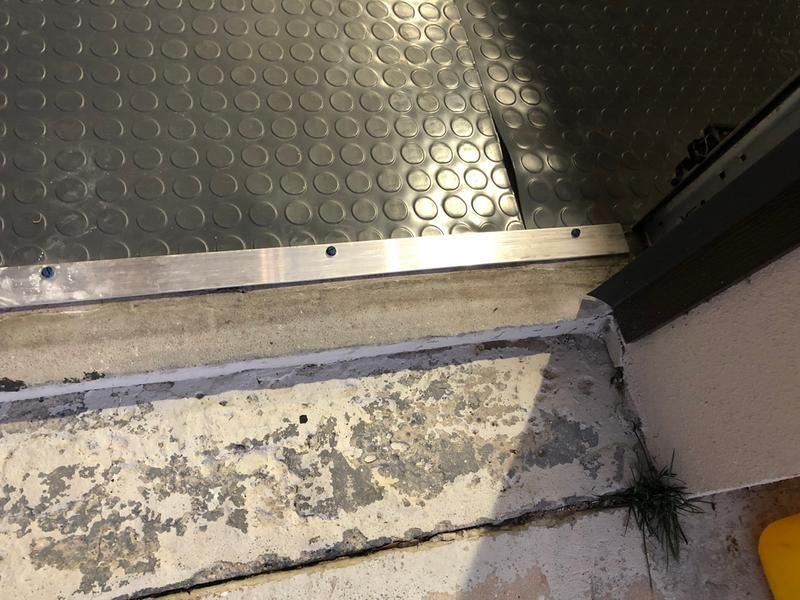 Coin Top Garage Floor Mat in 2019 Garage floor mats