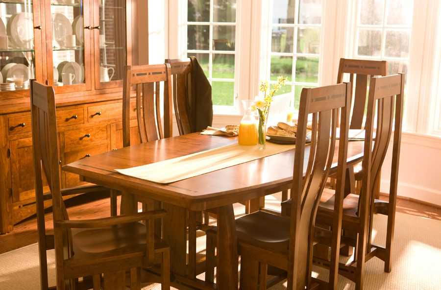 Phenomenal Aspen Dining Room Collection Simply Amish For The Dining Pdpeps Interior Chair Design Pdpepsorg