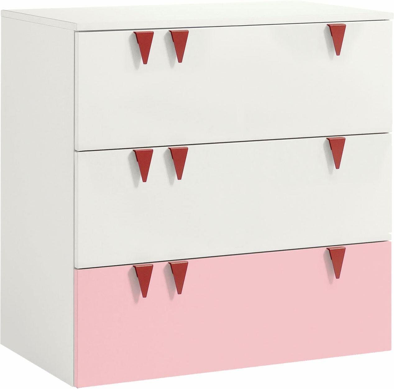 Now By Hulsta Kommode Now Minimo Furniture Childrenroom