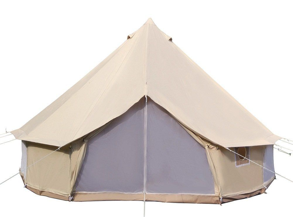 Dream House Diameter Big 4 Season Canvas Cabin Waterproofing C&ing Tents with Stove Jack -- Be sure to check out this awesome product.  sc 1 st  Pinterest : 4 season tents cheap - memphite.com