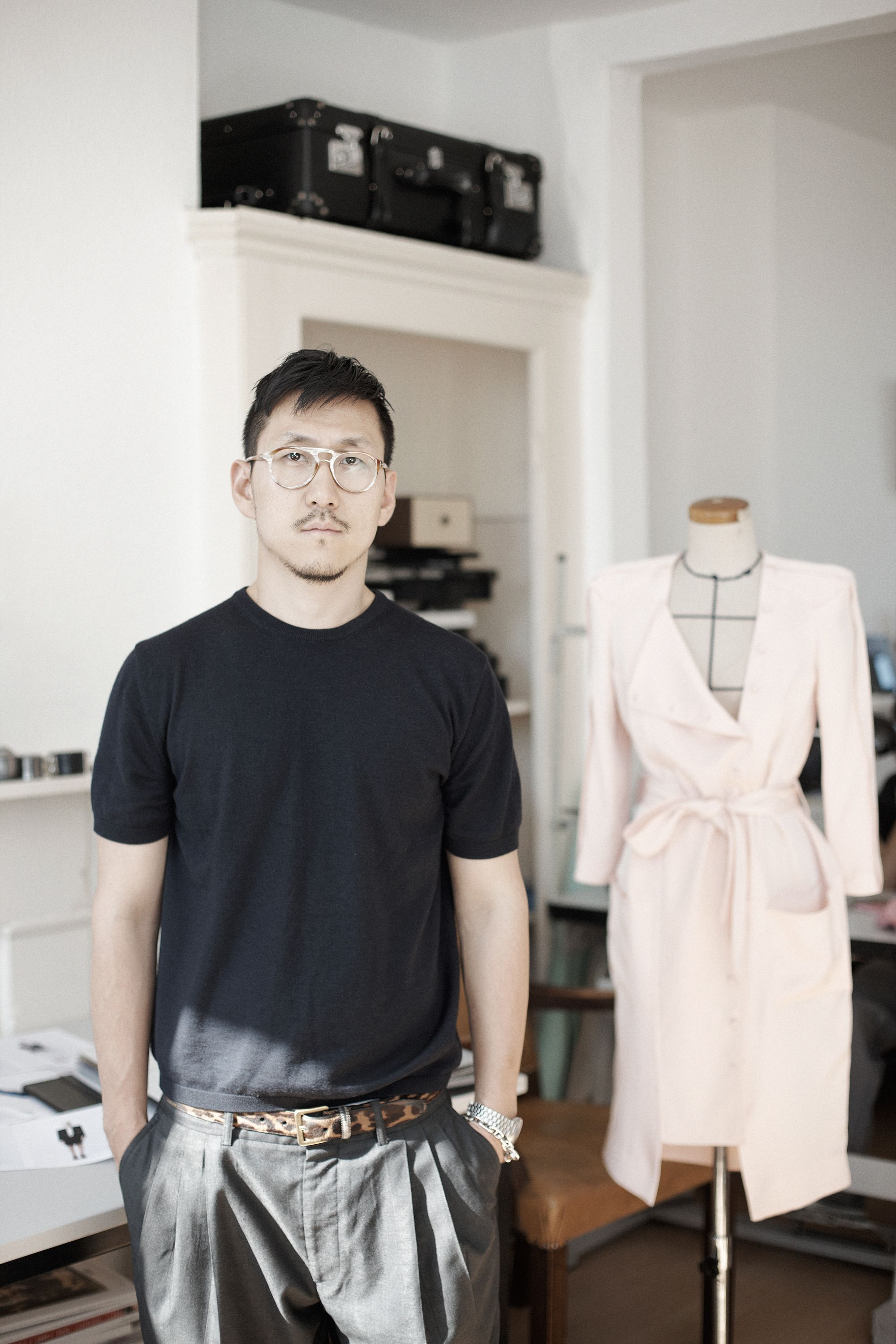 Eudon Choi among the judges for this year's Fashion and Beauty ...