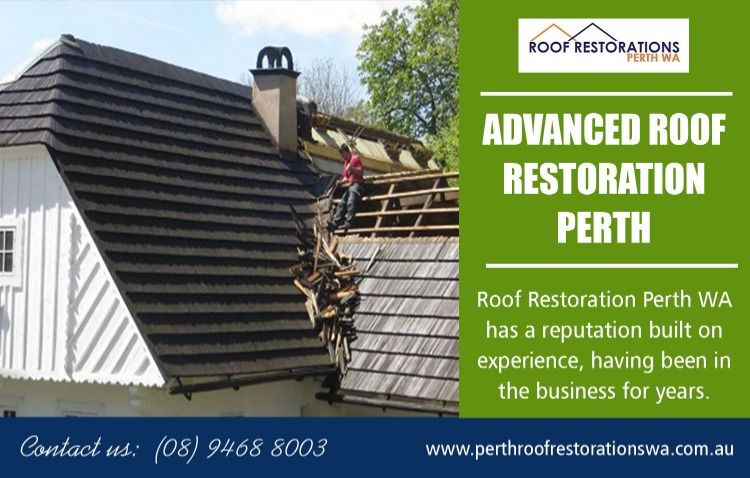 Advanced Roof Restoration Perth Roof Restoration Restoration Colorbond Roof