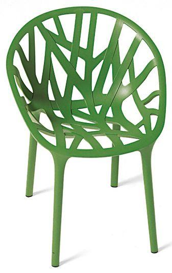 Vegetal Chair By Ronan Erwan Bouroullec For Vitra Coloroftheyear Green Vitra Stuhl Stuhle Stuhl Design