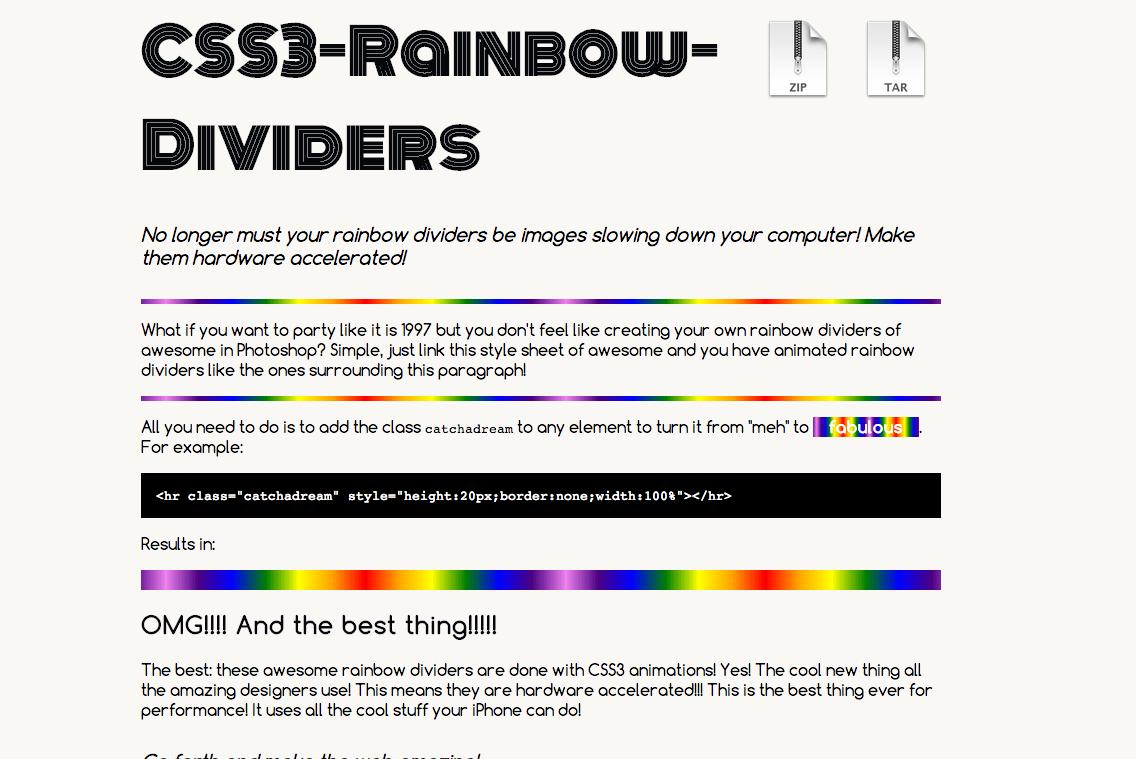 Pin by Jason Reece on Sass / CSS3 | Html css, Divider