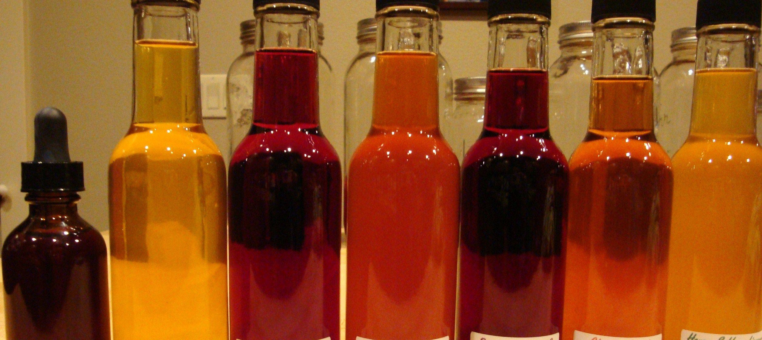 Straining And Filtering Liqueurs Liqueur Distillation Bottle Gift