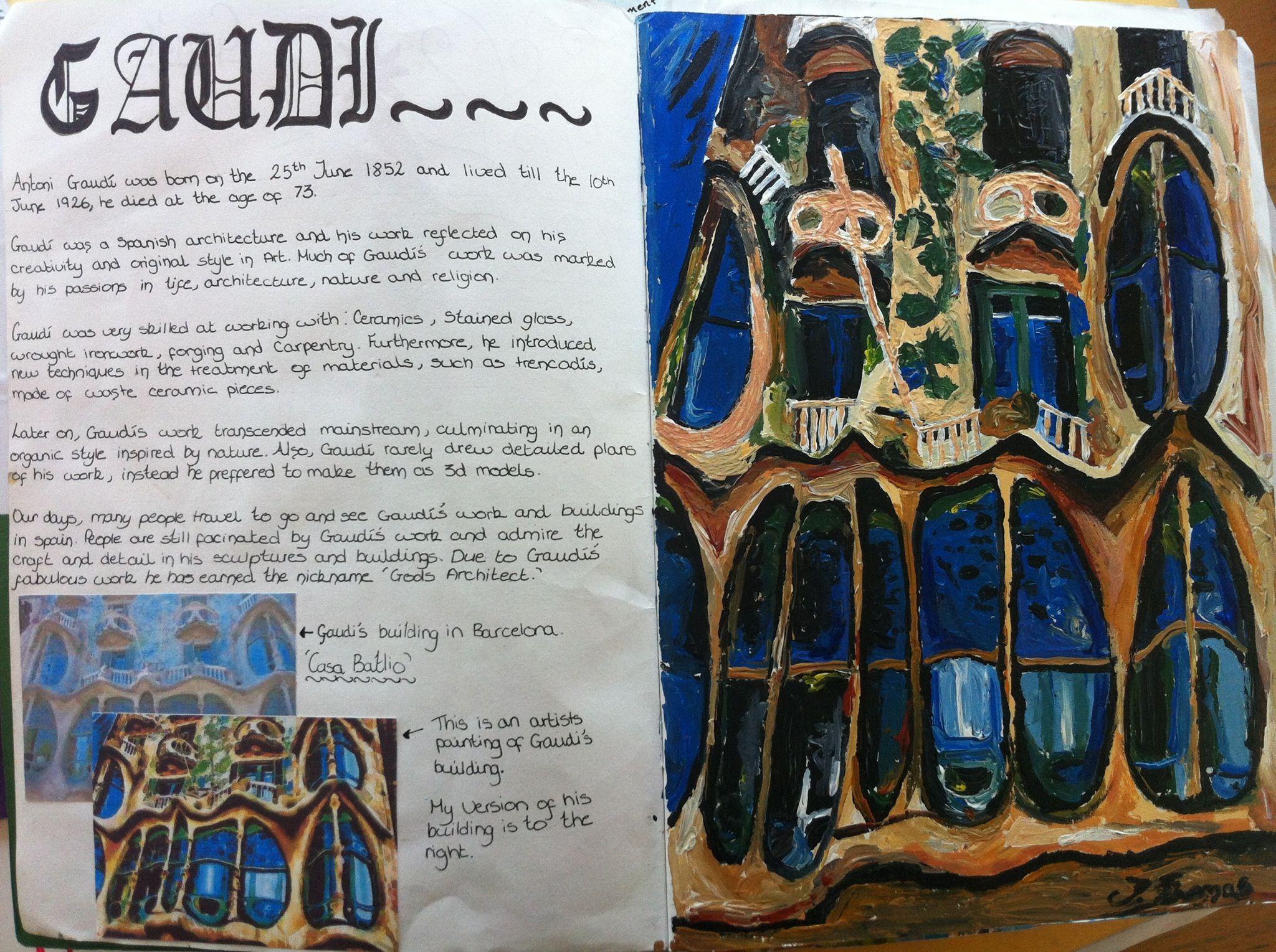 Gaudi Research