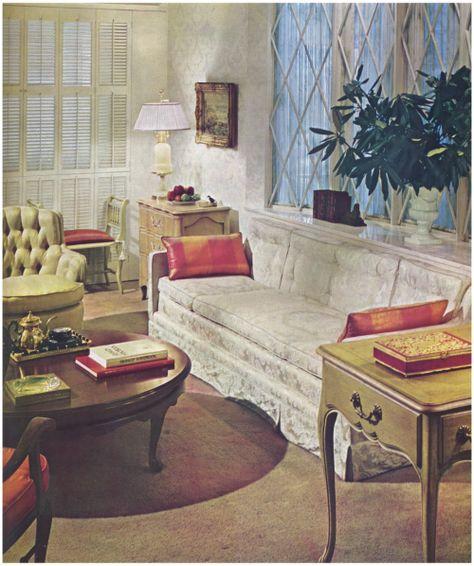 Interior '50 -'80s