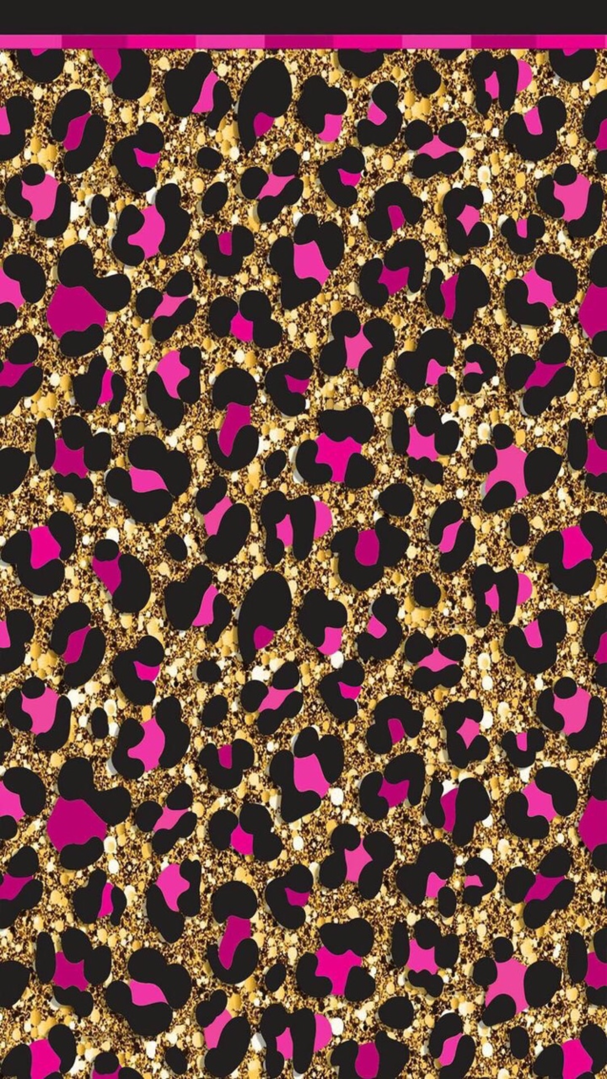 Pin by Amber on AnimalPrint Leopard print wallpaper