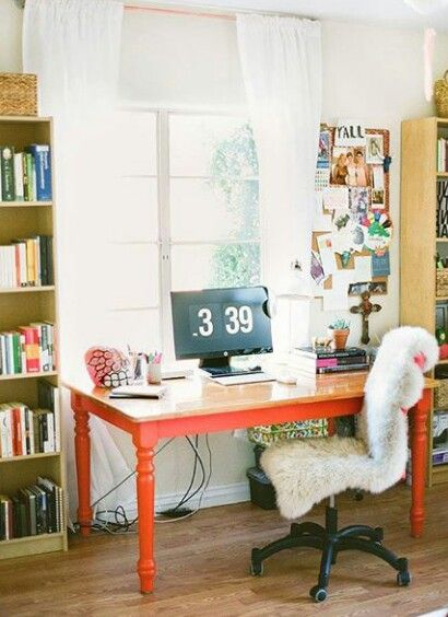 work space DECOR Pinterest Work spaces and Spaces