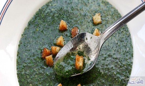 الملوخية الطازجة Middle East Food Egyptian Food Food