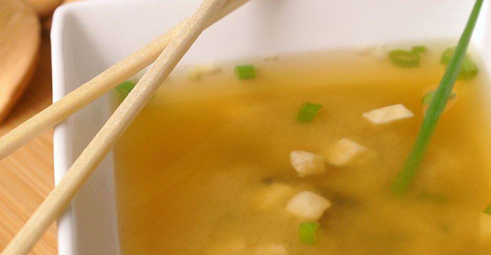 miso soup fast diet