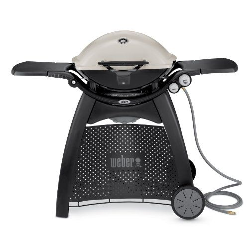 Weber 57060001 Q3200 Liquid Propane Grill Best Prices Natural Gas Grill Gas Bbq Best Gas Grills