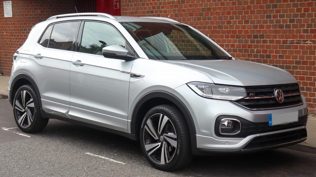 Vw Tcross 9 New Suv Compact Suv Volkswagen