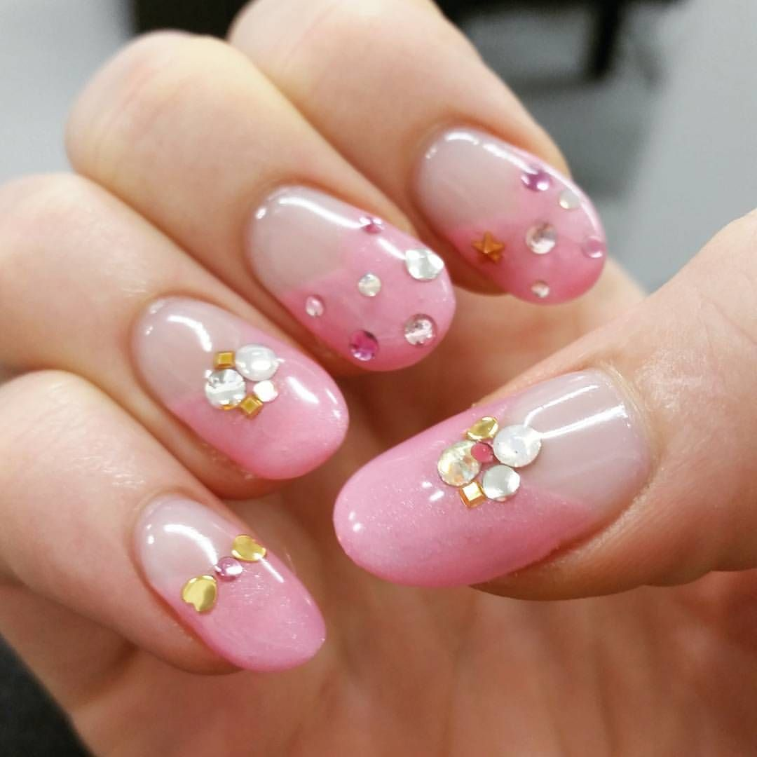 Rate these nails #manicure #cutenails #cute #nails http ...