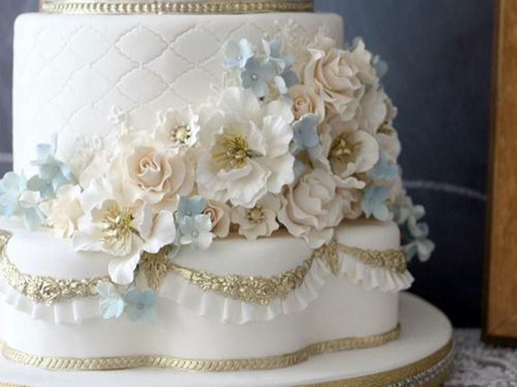 Cakes images wedding cake hd wallpaper and background photos - Wedding Cake Wallpapers