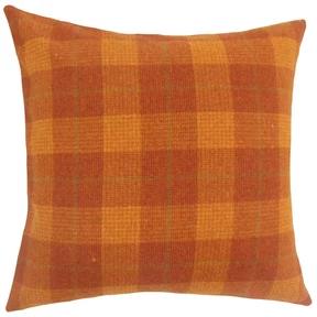 Preppy Style Throw Pillows 2 The Pillow Collection Throw Pillow Styling Plaid Throw Pillows