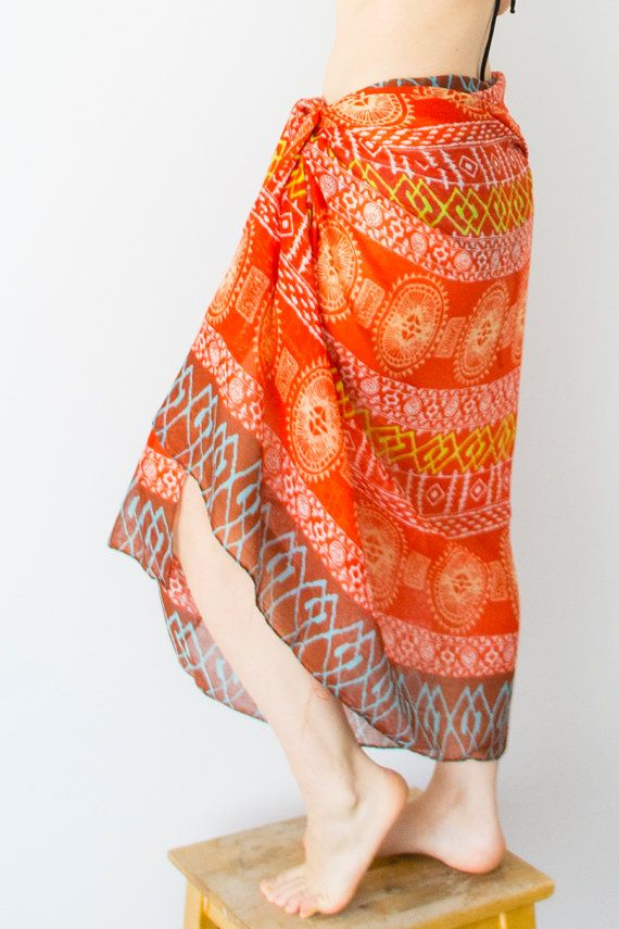 AWESOME Orange by Courtney and Kelsey Montague on Etsy ...