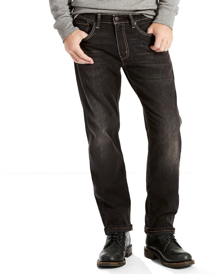 Levi's Men's 505TM Regular-Fit Stretch Jeans