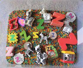 Memorizing the Moments: Z for Zebra