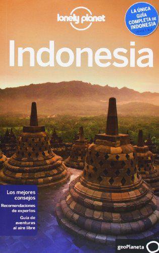 Guía de Viaje: Indonesia