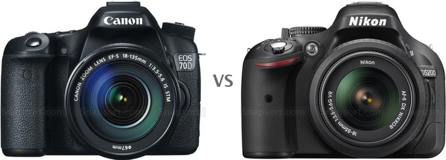 Low lights · Compare the Canon EOS 70D vs the Nikon D5200  sc 1 st  Pinterest & Compare the Canon EOS 70D vs the Nikon D5200 | Cameras | Pinterest ...