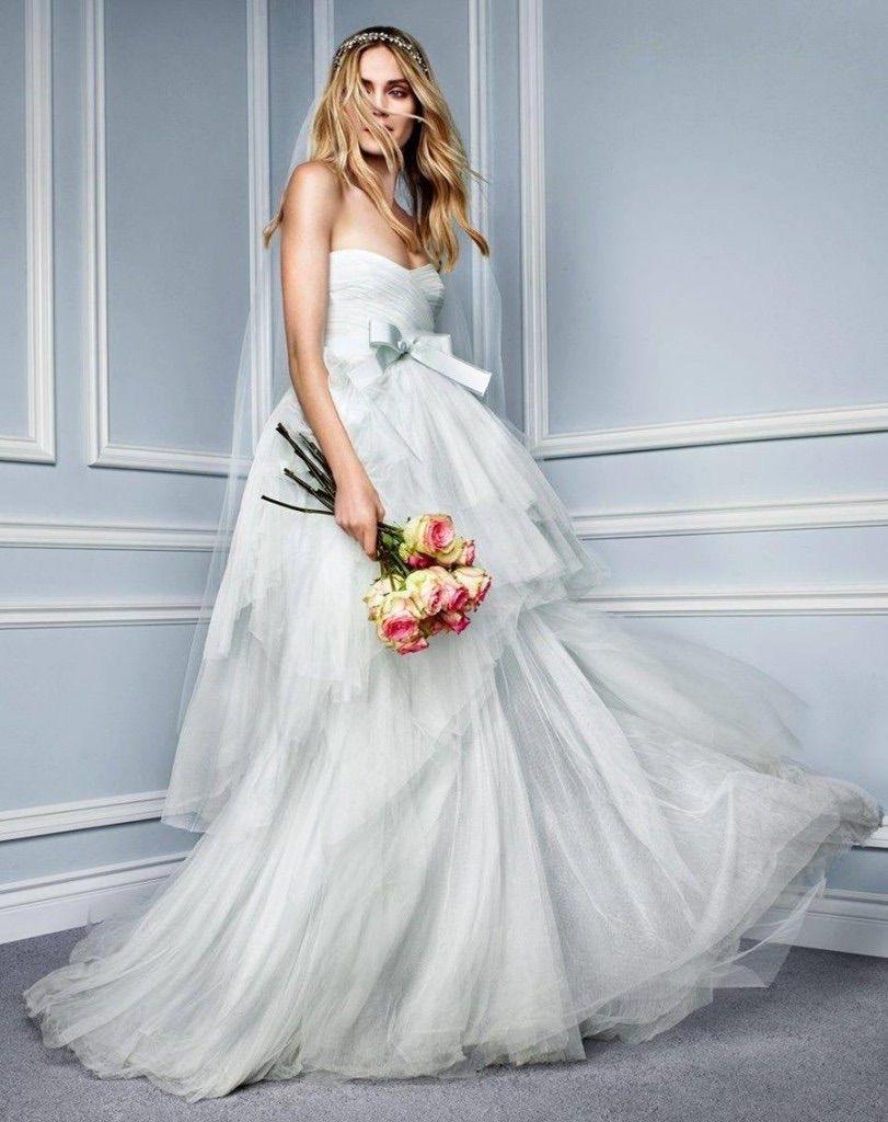 Monique Lhuillier Sommer-Hochzeitskleider   Hochzeit   Pinterest