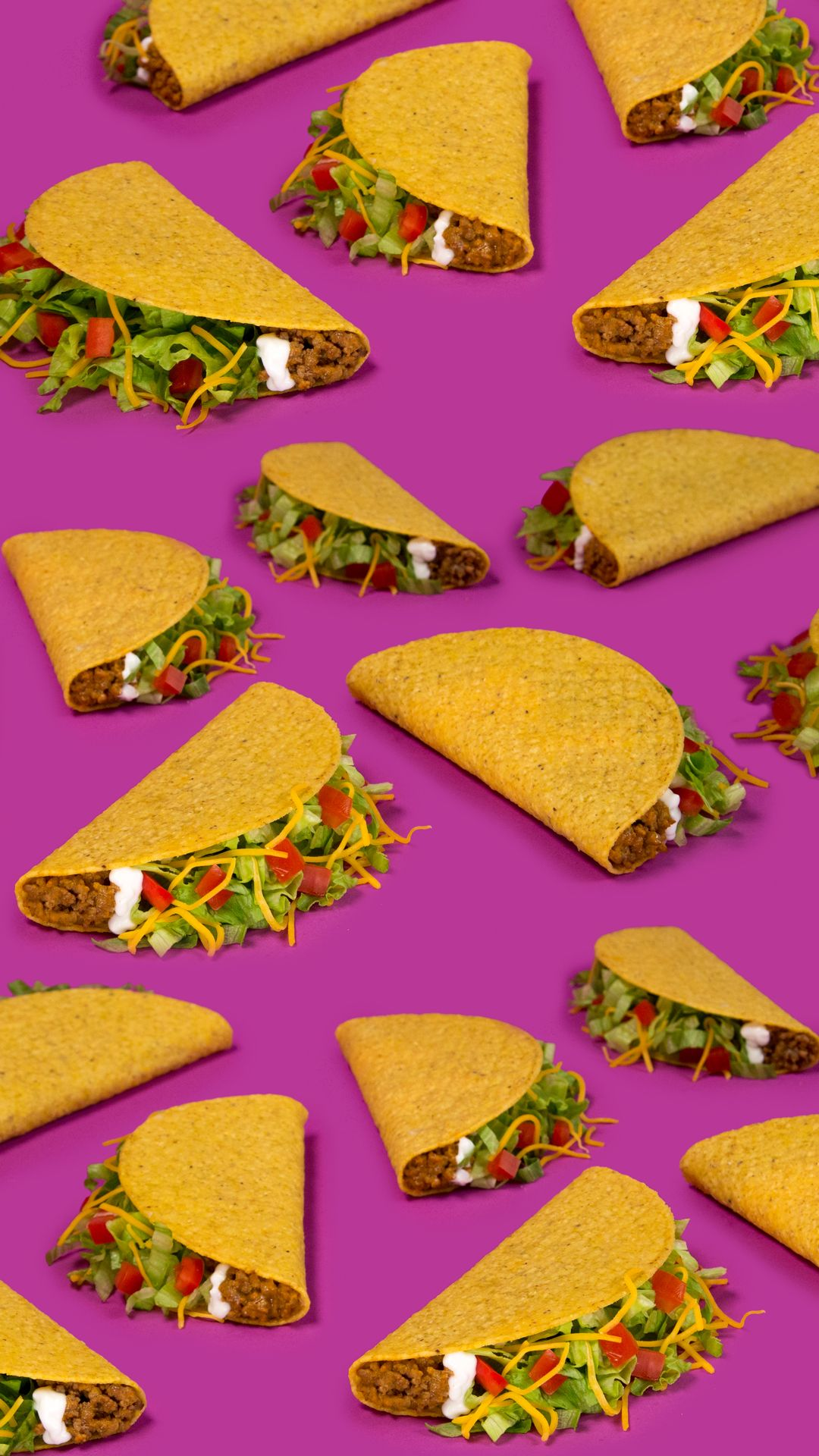 Great 9 Food Pictures For Your Android Or Iphone Wallpapers Android Iphone Wallpaper Taco Wallpaper Food Wallpaper Phone Wallpaper