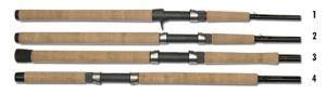 Lamiglas Certified Pro Fiberglass Xcf864 8 6 Salmon Steelhead Rod Lamiglas Xcf 864 With Images Steelhead Fishing Steelhead Fishing Gear