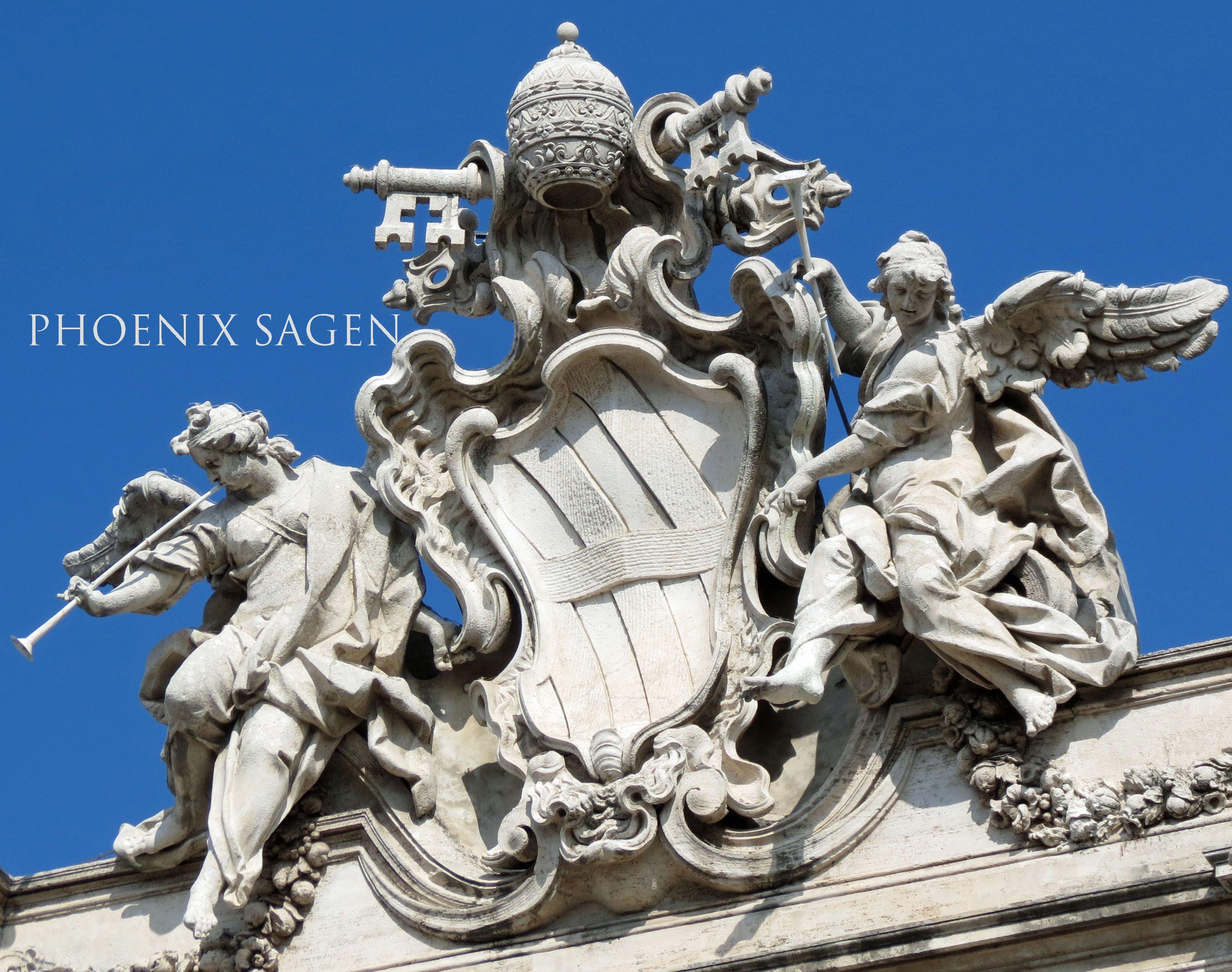 Taken in Rome, Italy by Phoenix Sagen. Follow my travel blog:  http://www.mytravel4ever.blogspot.com/