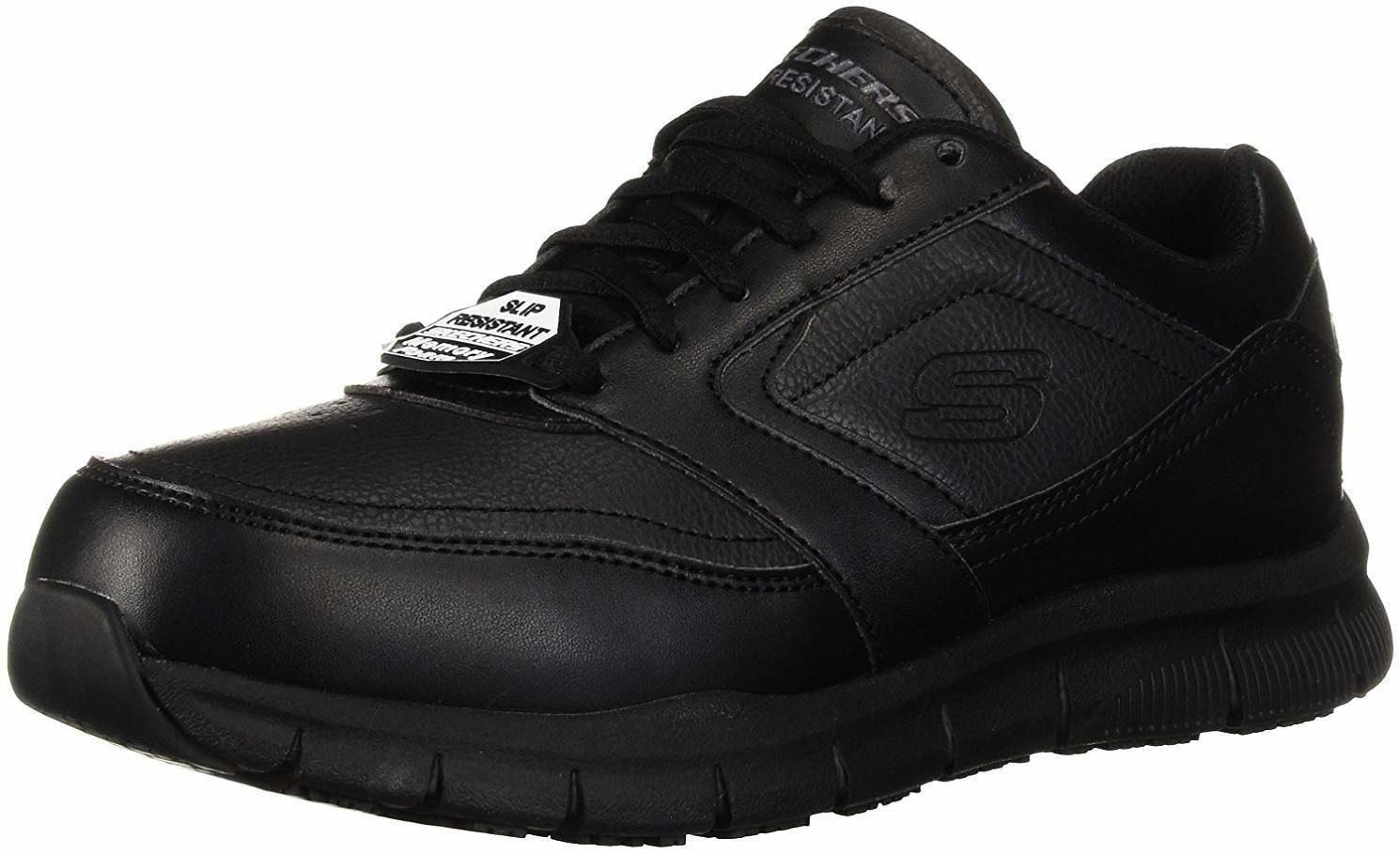 skechers safety shoes uk