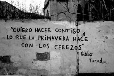 Pablo Neruda, nacido un 12 de julio.