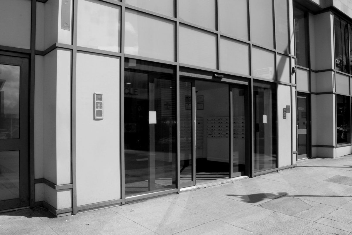 Automatic Doors Repair Why You Should Get A Professional Fastfix