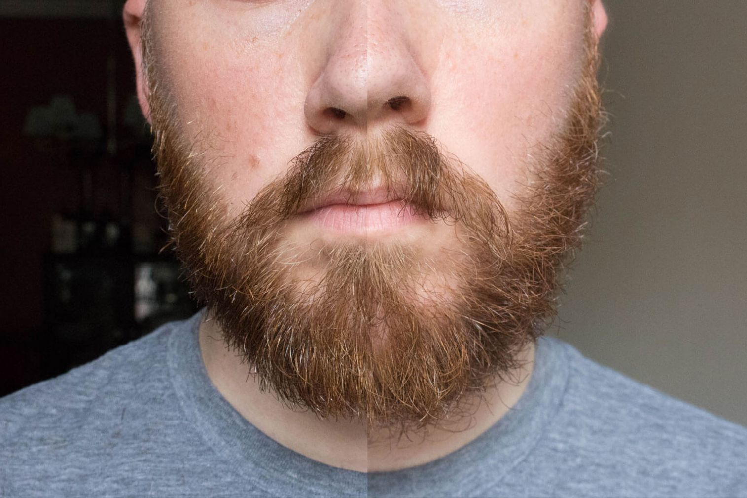 Outstanding How To Trim A Beard Neckline Best Obtain Modern Men Hairstyle How To Trim A Beard Neckline