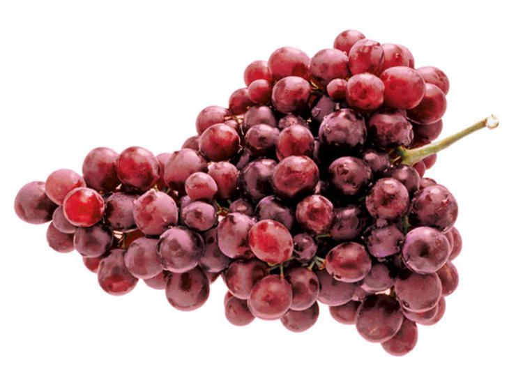 how to store grapes after washing