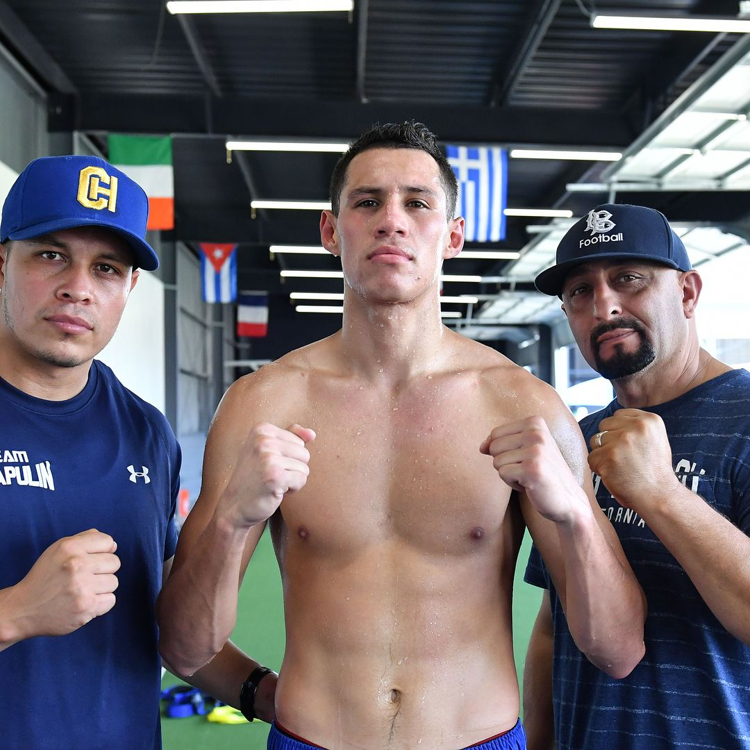 Daniel Valdivia Valdiviaboxing Returned To The Boxing Scene Today For Sparring At Legendz Boxing Gym In Norwalk Seeyouringside Sparring Boxing Gym Daniel