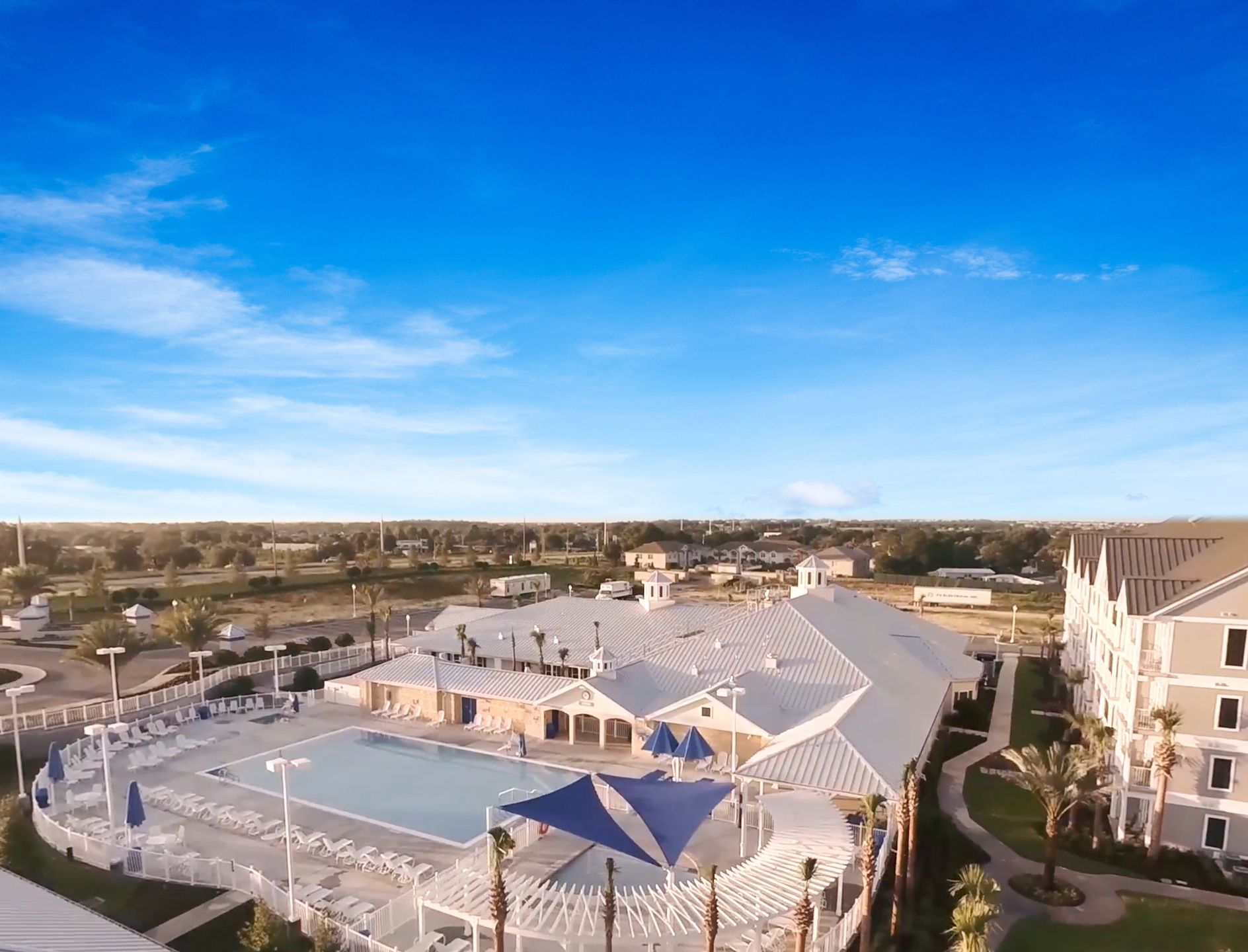 Vacation with Silverleaf Resorts at Orlando Breeze Resort