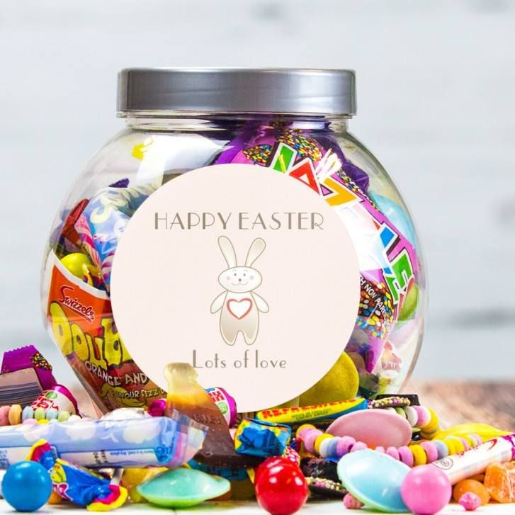 58 cutest easter bunny mason jar designs to welcome spring in a 58 cutest easter bunny mason jar designs to welcome spring in a special manner personalised mothers day giftspersonalised negle Choice Image