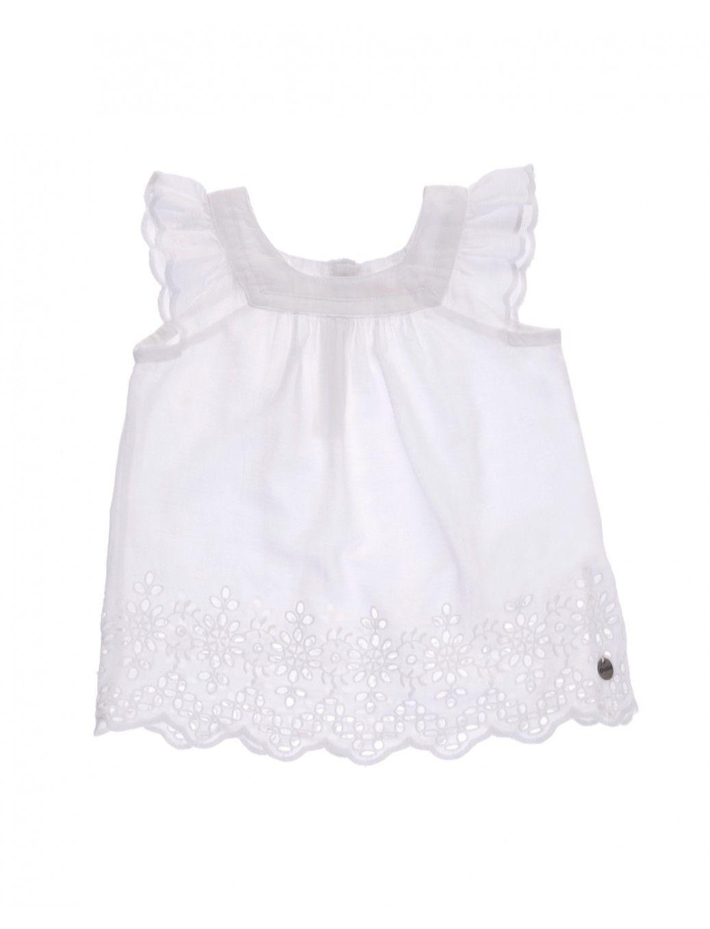608913bad Blusa jazmin - Camisas - Bebés - Cheeky | ropitas | Bebe, Ropa bebe ...