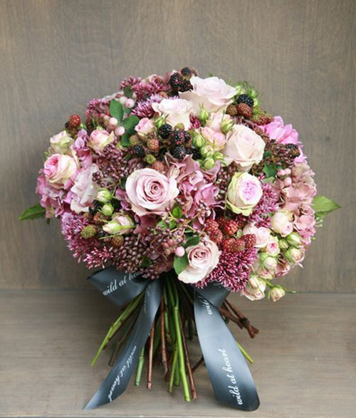 Vintage Flower Arrangements For Wedding: Pick Of Mother's Day Bouquets