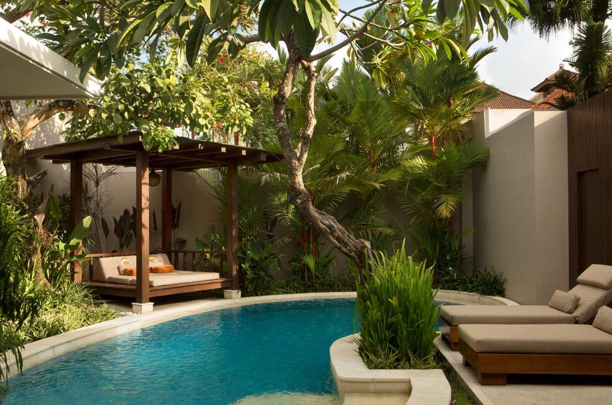 Expert Tips to Create a Fabulous Small Swimming Pool Design Bali ...