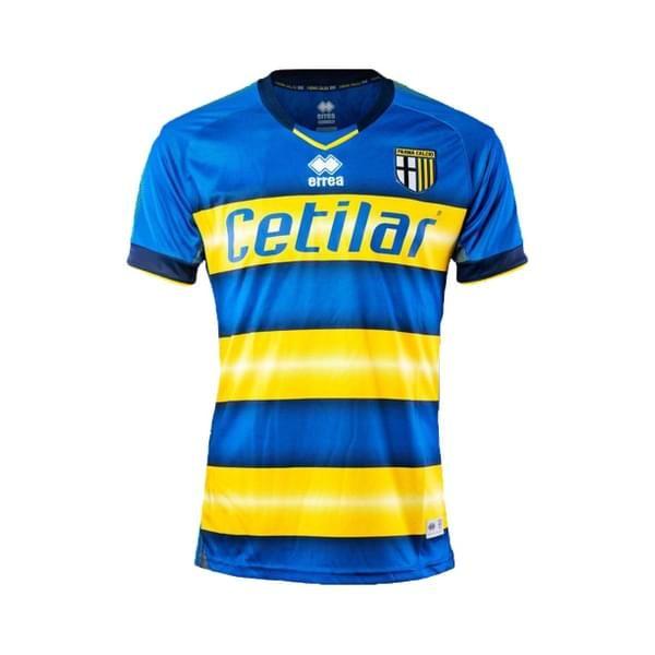 2019-2020 Parma Errea Away Football Shirt | Football shirts ...
