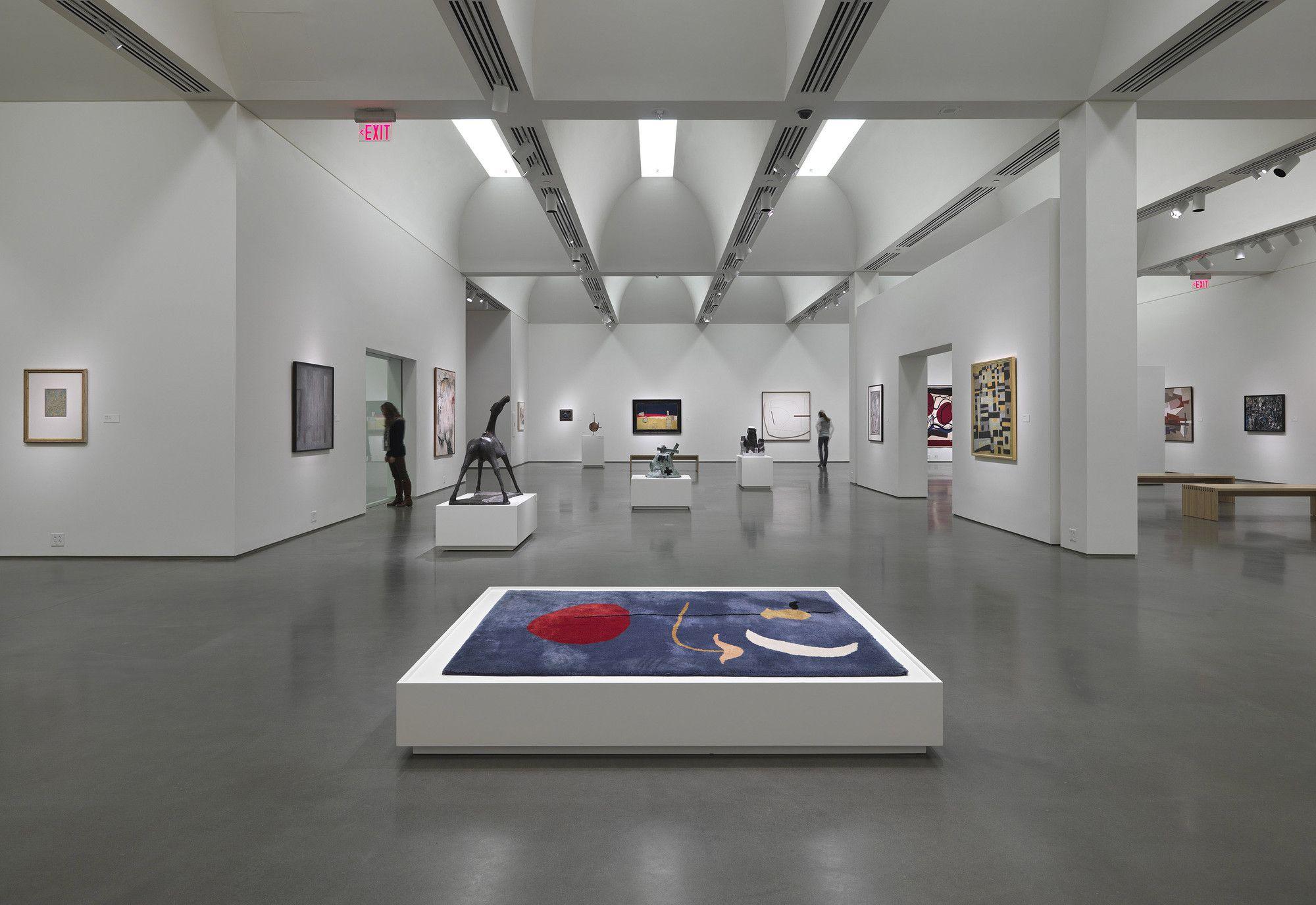 Gallery Of Bechtler Museum Of Modern Art Mario Botta 3 With