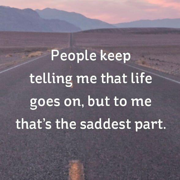 Sad Stress Quotes