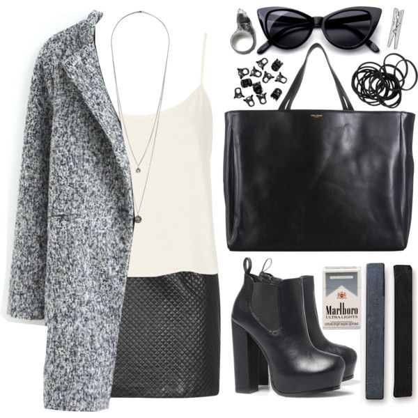 """""""#132"""" by just-nothing on Polyvore"""