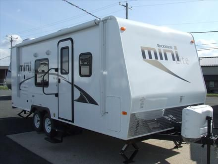 Pin By Rv Registry On Travel Trailers Pinterest Used Rv Small