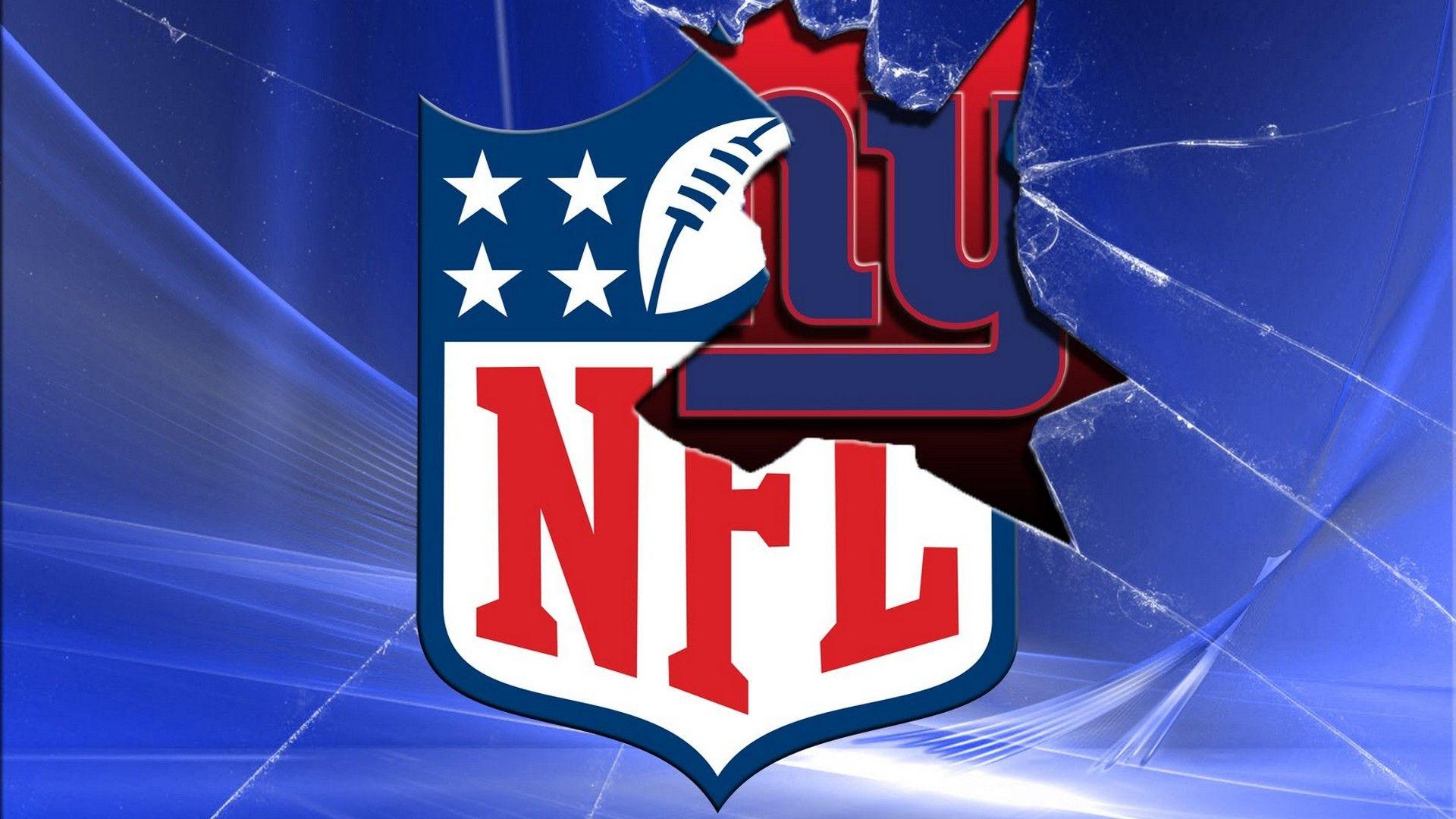 New York Giants For PC Wallpaper New york giants, New