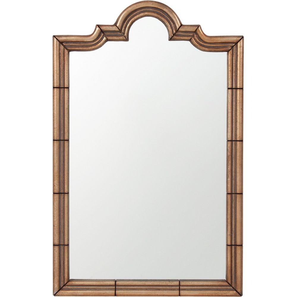 Mirror Pavillion Oriental Style Panel Borders | Oriental style ...